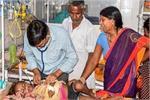 बिहार में 97 बच्चों की गई जान, यू करें कैमिकल वाली लीची की पहचान
