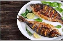मछली खाने से ही मिलेंगे ये 8 फायदे लेकिन जान लें सही मात्रा