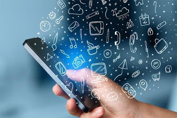 2021 तक मोबाइल इंटरनेट उपभोग एक दिन में 79 मिनट पर पहुंच जाएगा: रिपोर्ट