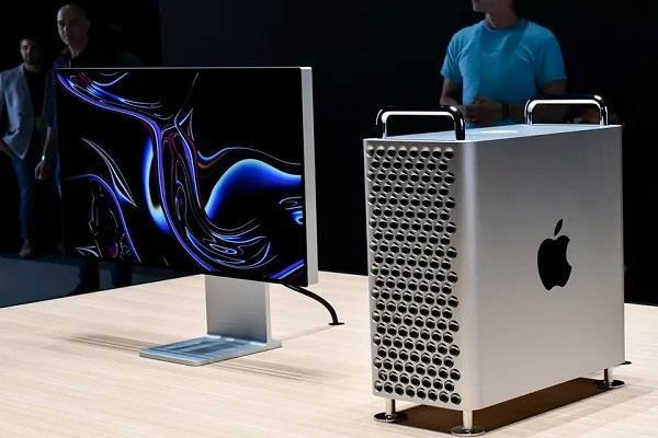 अमरीका की बजाय अब चीन में बनेंगे Apple के Mac Pro