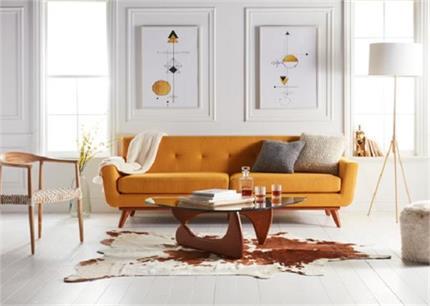 फर्नीचर से भी जुड़ी है कारोबार की तरक्की, जानिए कैसा इंटीरियर है घर...