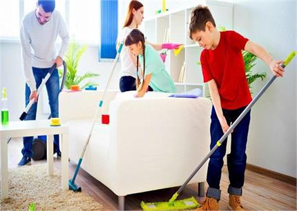 इन 6 किफायती टिप्स के साथ अपने घर व वॉर्डरोब को रखें साफ