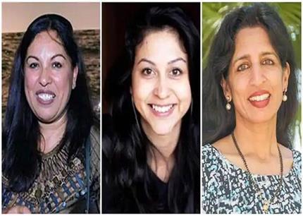 Richest Women List: अमेरिका में रहकर इन 3 भारतीय महिलाओं ने बनाई...