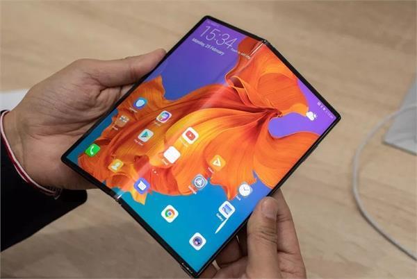 Huawei की बढ़ी मुश्किलें, टाली फोल्डेबल फोन Mate X की रिलीज़ डेट