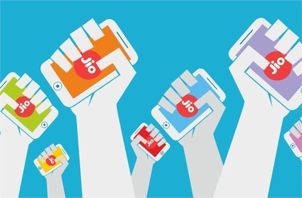 जियो के चलते भारत में है दुनिया का दूसरा सबसे बड़ा इंटरनेट यूजर आधार: रिपोर्ट