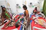चमकी बुखार: लक्षण दिखते ही तुरंत करवाएं जांच क्योंकि उपचार में ही है...