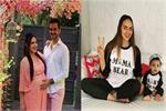 ईशा देओल ने बताया अपनी दोनों बेटियों के नाम का अर्थ, शेयर की बेटी की...