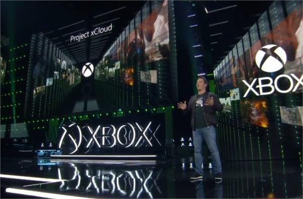 E3 2019: Microsoft ने किया नैक्स्ट जनरेशन Xbox गेमिंग कन्सोल का खुलासा