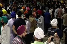 दिल्ली पुलिस ने गृह मंत्रालय को सौंपी रिपोर्ट, सरबजीत पर...