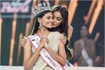 Femina Miss India 2019: राजस्थान की सुमन के सिर सजा जीत का ताज