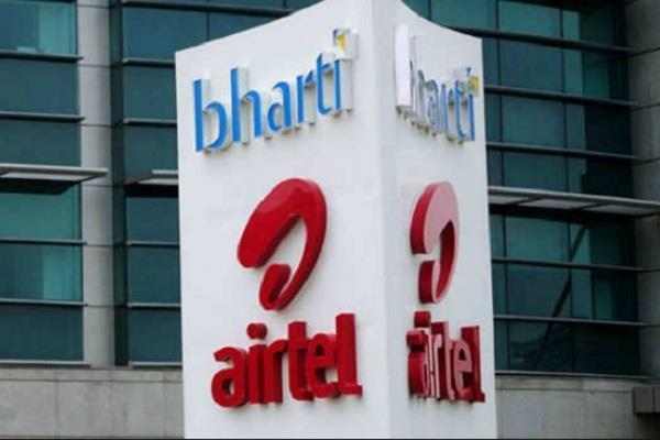 एयरटेल ने दिल्ली एनसीआर में बढ़ाया इनडोर कवरेज
