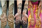 Indian Mehndi के लेटेस्ट डिजाइन, क्या आपने किए ट्राई?