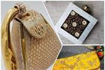 Bridal Fashion: मिरर वर्क से लेकर इम्ब्रॉयडर्ड तक, देखिए लेटेस्ट...