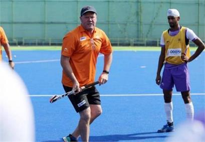 indian mens hockey