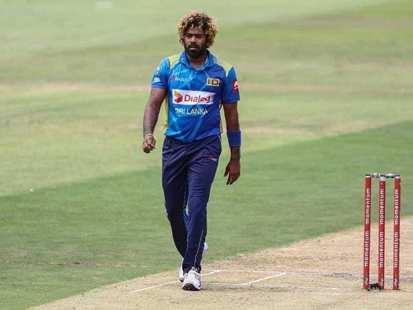fast bowler lasith malinga