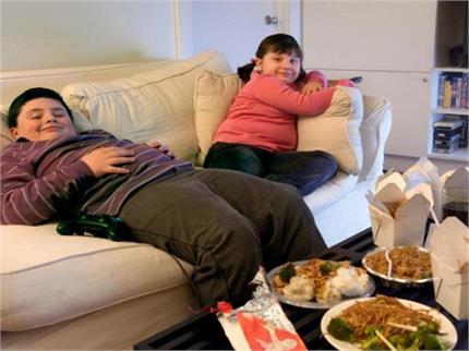 अगर बच्चे हो रहे मोटापा का शिकार, तो उनकी रुटिन में जरुर करें 5 बदलाव