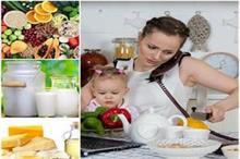 बच्चों को फिट बनाने में मदद करेंगे ये 6 पोषक तत्व
