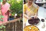 जोधपुर की रेखा साबू 12 फूल, 32 मसालों को मिलाकर बनाती है कहवा, सेहत...