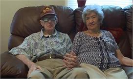 72 साल पहले शुरु हुई ऐसी प्रेम कहानी, शादी के बाद 71 साल...