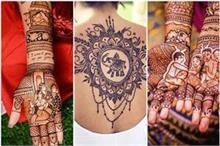 Teej Special: मेहंदी के लेटेस्ट डिजाइन्स (See Pics)