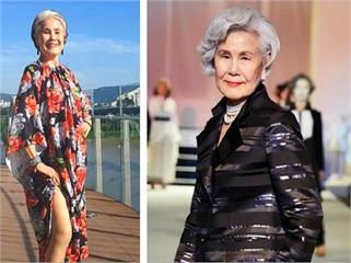 77 साल की मॉडल दादी, आज यूथ के लिए है...