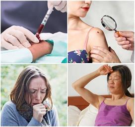 ब्लड इंफेक्शन का संकेत देते हैं शरीर में आएं ये 10 बदलाव
