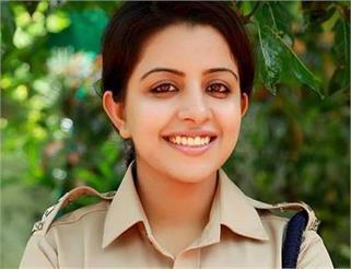 भारत की 'लेडी सिंघम' मेरिन जोसफ, साऊदी...