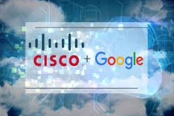Google-Cisco ने मिलाया हाथ,देंगे फ्री पब्लिक वाई -फाई सर्विस