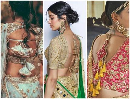 New Trend: पुराने नहीं, अब नए स्टाइल के Latkan से बढ़ाएं ड्रेस की...