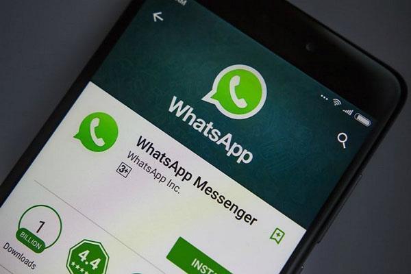 WhatsApp पर सेफ नहीं आपके फोटो और वीडियो, बड़ी खामी सामने आई