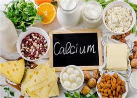 महिलाएं कैल्शियम के लिए खाएं ये 5 चीजें