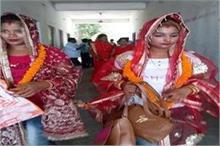दो मौसेरी बहनों ने आपस में की शादी, पढ़िए उनकी दिलचस्प...