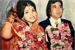 डिंपल के बाद इस एक्ट्रेस के प्यार में पड़े थे राजेश खन्ना, बाद में...