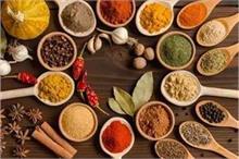 2 गुणा बढ़ाएगें खाने का स्वाद भारत के ये चार मसाले