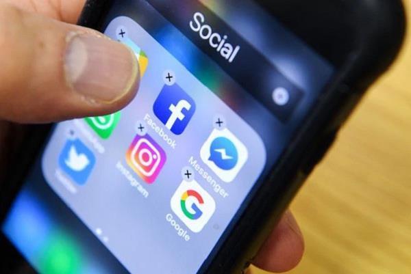 गूगल व फेसबुक को दिया गया संदेश, डाटा पर है यूजर्स का अधिकार