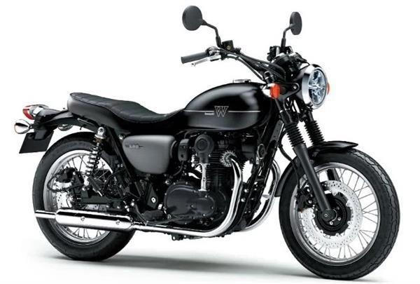 Kawasaki ने लॉन्च किया नया रैट्रो स्टाइल मोटरसाइकिल, शुरुआती कीमत 7.99 लाख रुपए