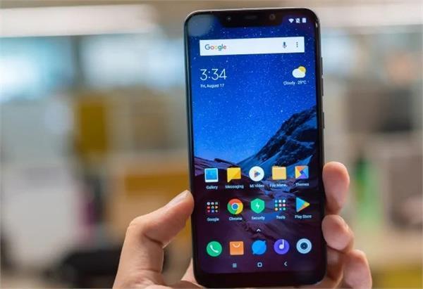 टच स्क्रीन की समस्या से जूझ रहे Poco F1 स्मार्टफोन यूजर्स, Xiaomi ने रिकॉल की डिवाइस