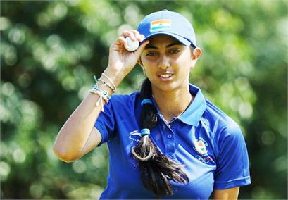 golf news in hindi