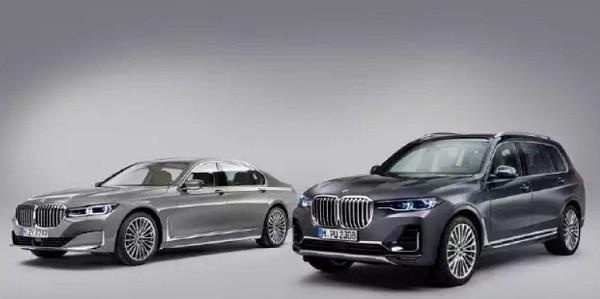 BMW 7 सीरीज की दो टॉप क्लास मॉडल्स हुए लॉन्च , जानें कीमत कितने लाख से शुरू