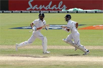 ind vs wi 1st test