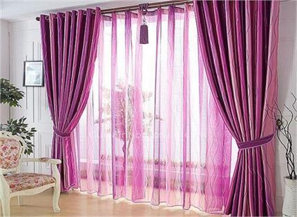 इन 10 यूनिक Curtains डिजाइन से दें घर को एक न्यू लुक