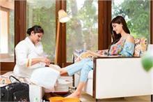 महिलाओं में बढ़ा Home Salon का क्रेज, मिलेगी ग्लोइंग स्किन...