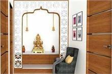 मंदिर में न रखें ये 6 मूर्तियां, बनती हैं घर में...