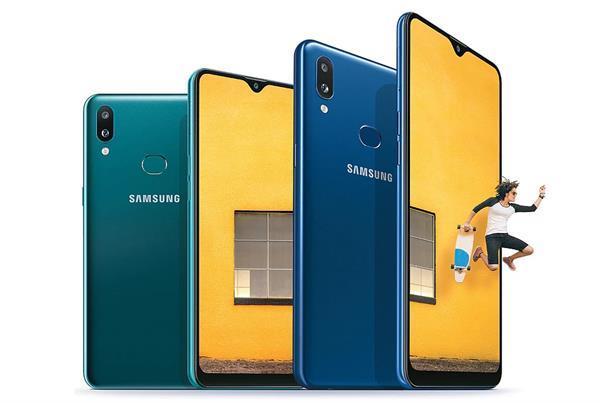 सैमसंग ने 10 हजार से भी कम कीमत में लॉन्च किया Galaxy A10s, जानें फीचर्स
