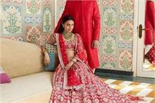 Fashion: अनिता डोंगरे की 'जयपुर लव' क्लैक्शन, वेडिंग कपल्स...
