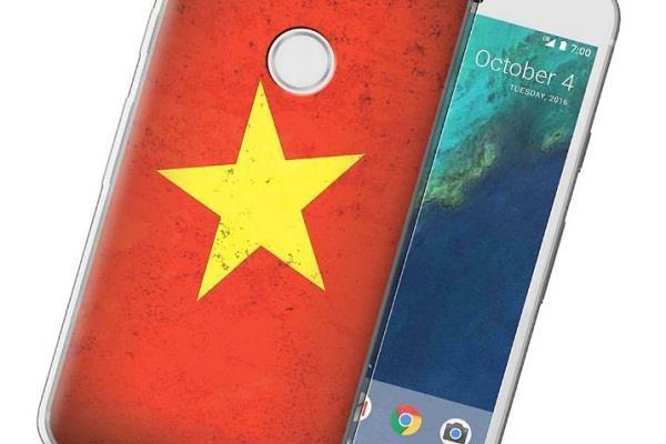 Google पिक्सेल स्मार्टफोन्स का प्रोडक्शन वियतनाम में कर सकती है