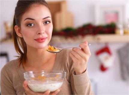 ब्रेकफास्ट में जरुर खाएं यह 1 चीज, वजन होगा कंट्रोल और पेट भी रहेगा...