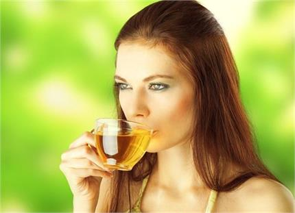 फायदा नहीं, नुकसान भी पहुंचाता है Green Tea का सेवन