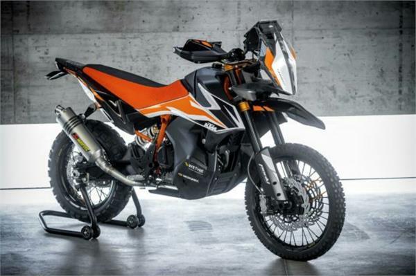 भारत में जल्द लॉन्च होगी KTM 250 एडवेंचर बाइक, तस्वीरों से हुआ खुलासा