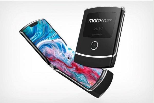 Motorola Razr फोल्डेबल फोन आ सकता है दिसंबर के अंत तक